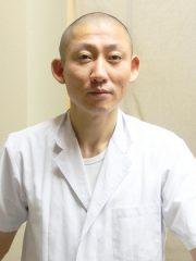 生島泰三氏